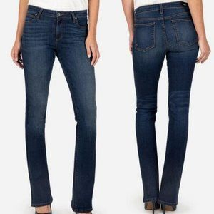 KUT FROM THE KLOTH Natalie Kurvy Bootcut Jeans | 8